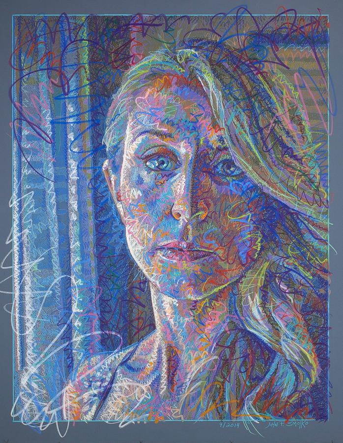 Katherine (Mrs. Smolko)