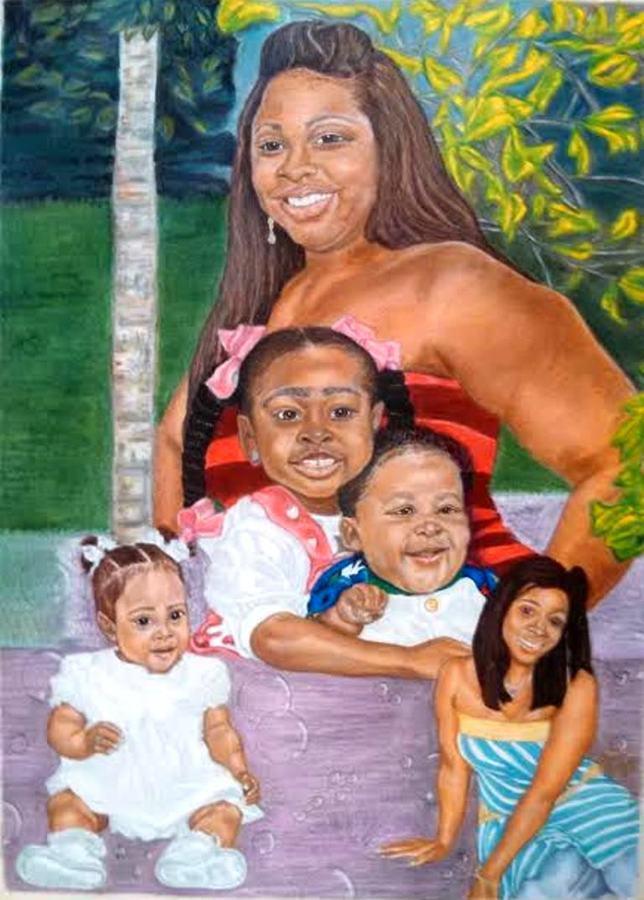 Renee's Children