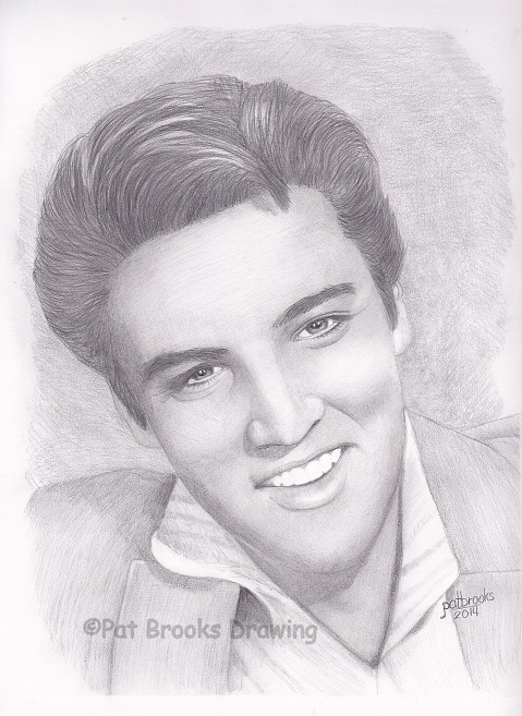 Elvis - The One and Only :-)