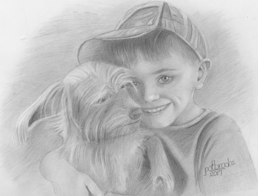 Mason and Izzy