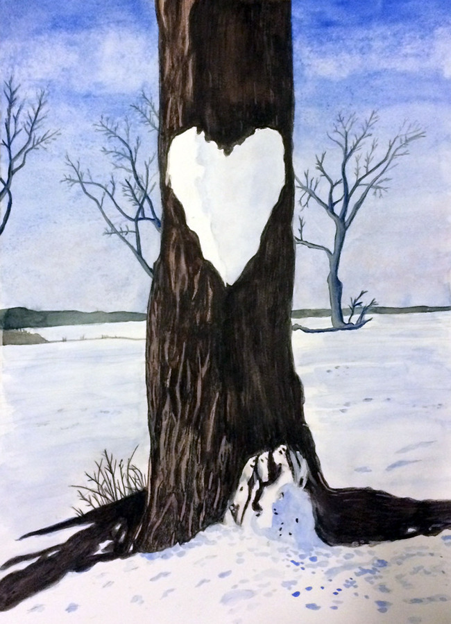 The Heart of Winter II