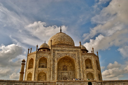 Exquisite Taj