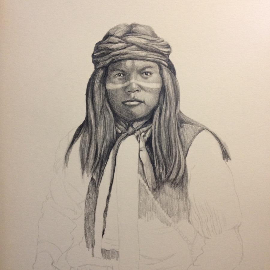 WIP The Apache