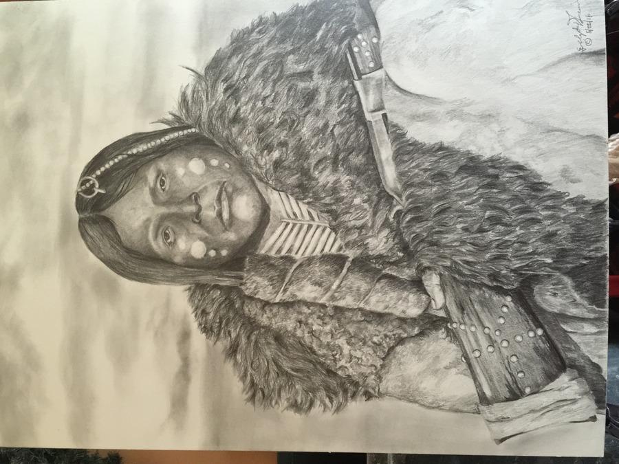 Comanche Winter
