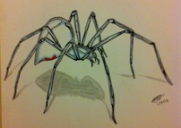 Cybernetic Spider
