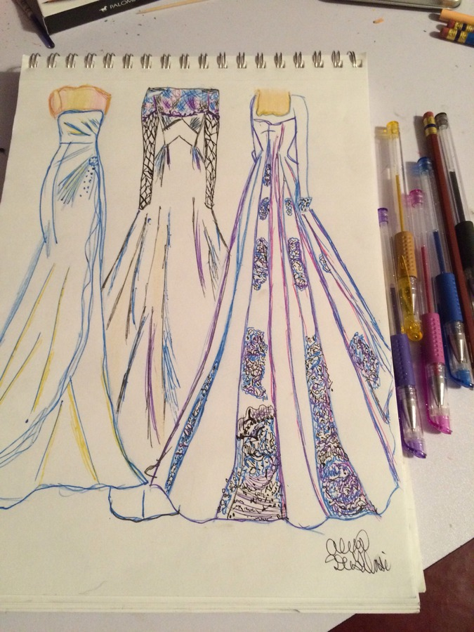 Princess For A Day Collection