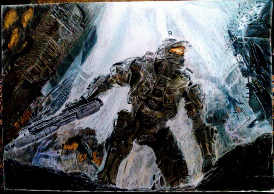 Master Chief (Halo 4)