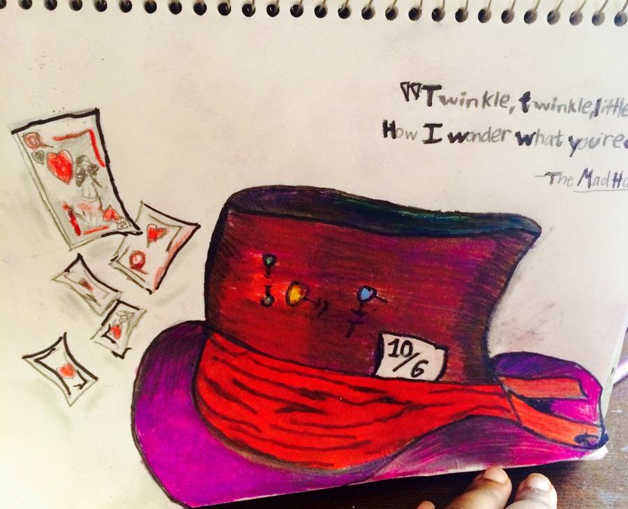 Madhatter's Hat