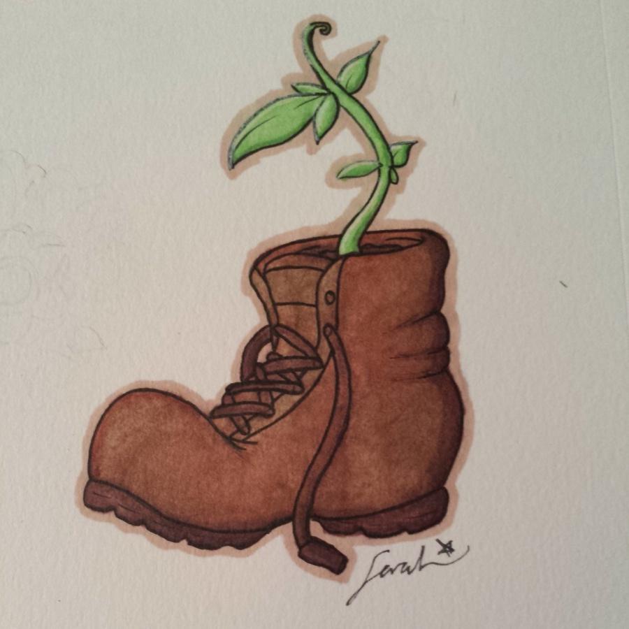 Plant (Wall-E)