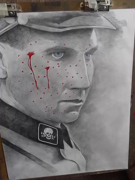Hollywood nazi