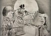 E.T Sketch