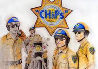 CHiP's T.V Show