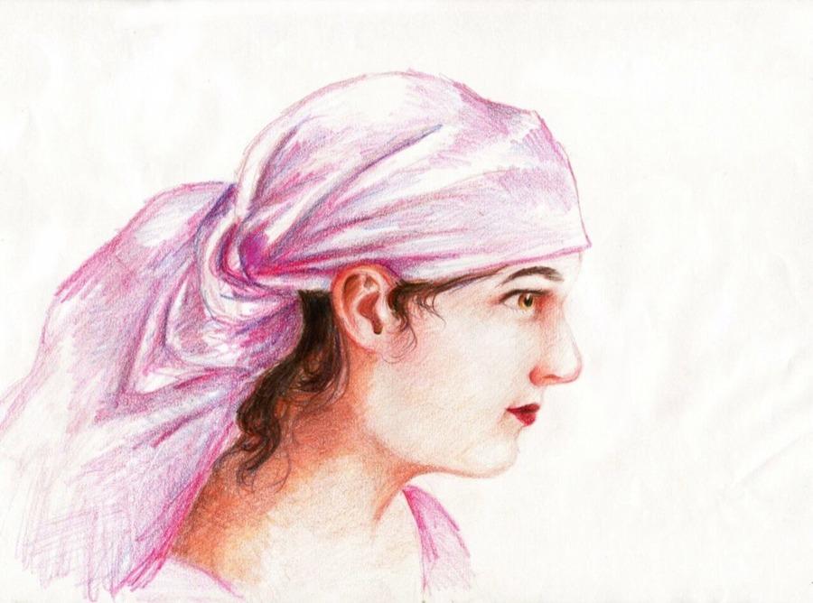 Deborah: judge of Israel