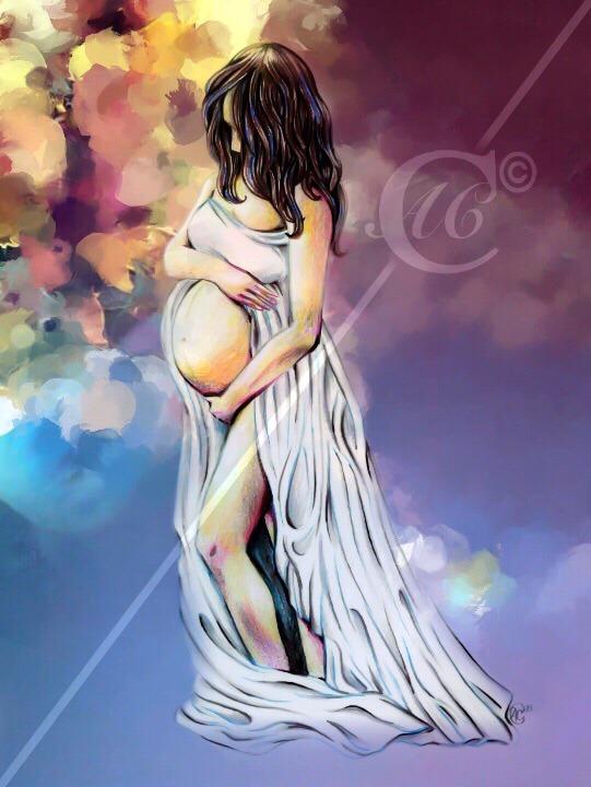 CelesteCanedo Art Piece
