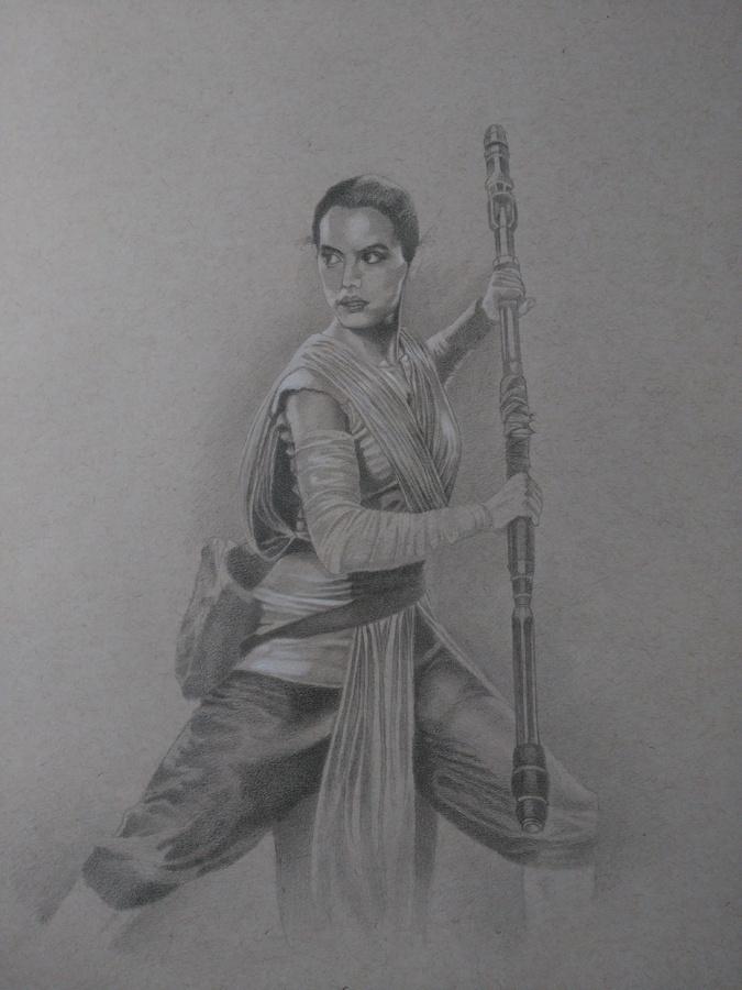 Rey- Complete