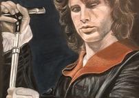 Jim Morrison, Lizard King