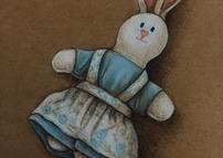 Beloved Bunny