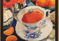 Tea Time with Earl and Clementines