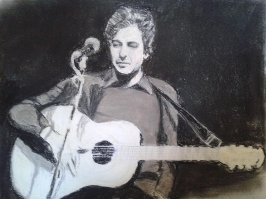 Leonard Cohen-WIP