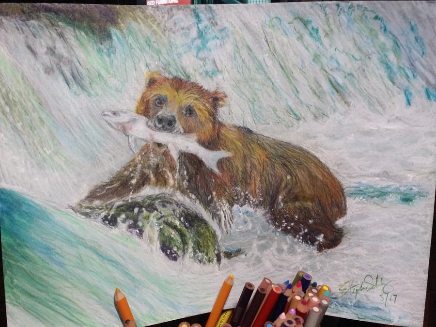"""""""The Bear"""""""