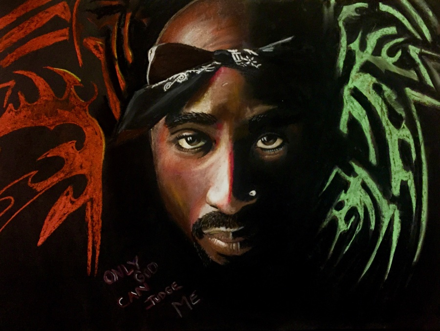 Tribute to Pac