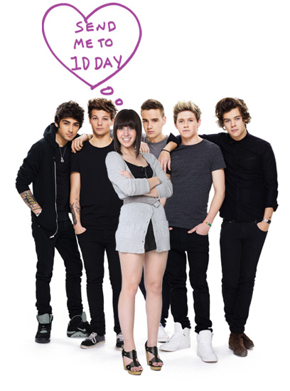 1D Band
